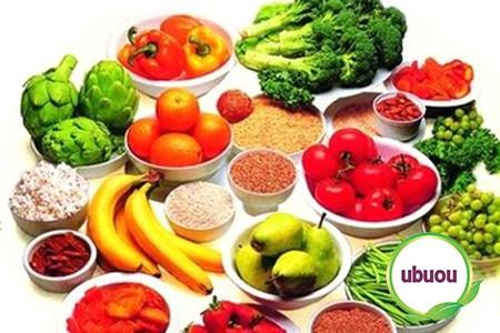 Nên bổ sung hoa quả vào khẩu phần ăn hàng ngày
