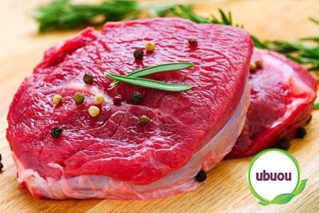 Cần kiêng các loại thịt đỏ nếu mắc phải u xơ tử cung