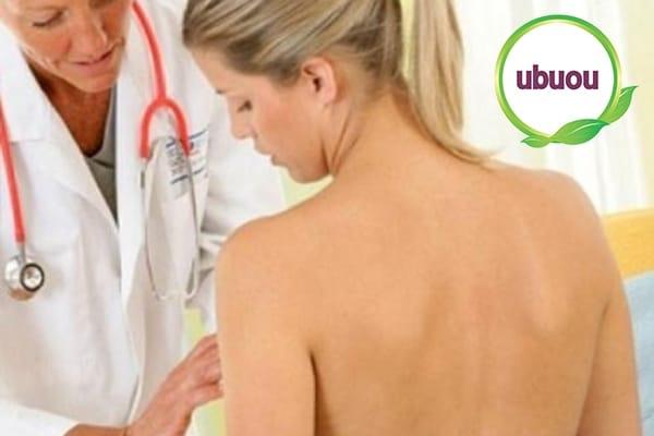 U xơ tuyến vú dễ biến chứng và tái phát bệnh