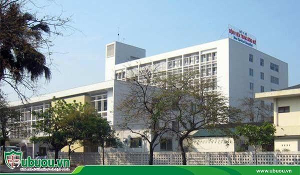 Trung tâm Ung bướu - Bệnh viện Trung ương Huế có đội ngũ y, bác sĩ chuyên môn cao