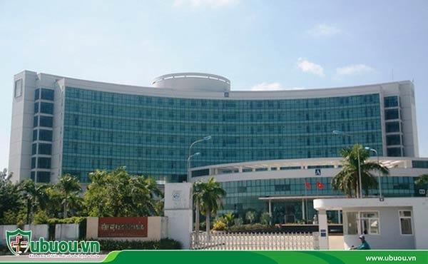 Bệnh viện ung bướu Đà Nẵng - Bệnh viện ung bướu lớn, hiện đại nhất khu vực miền Trung
