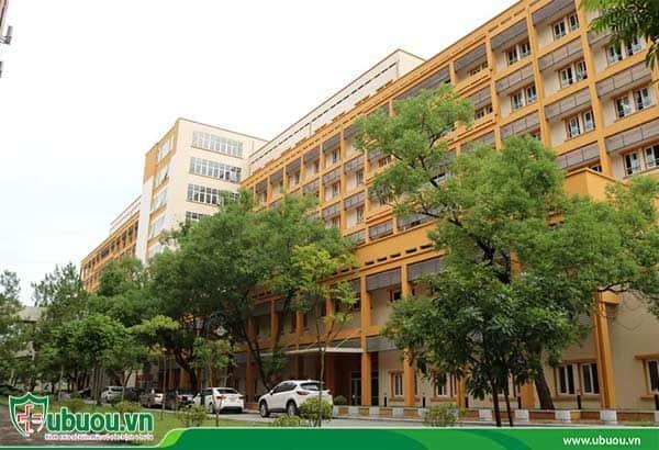 Hàng năm bệnh viện Việt Nam - Thụy Điển tiếp nhận khám và điều trị nhiều bệnh ung thư trong đó có ung thư gan
