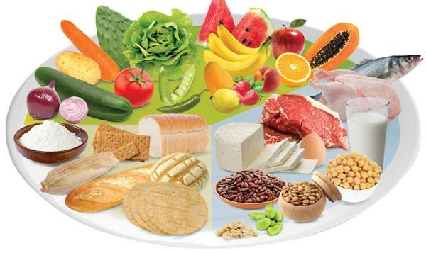 Chế độ ăn uống của bệnh nhân ung thư tuyến giáp giai đoạn đầu