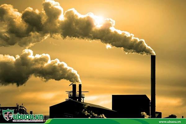 Tránh xa các môi trường độc hại, nhiều khí độc ảnh hưởng tới người bệnh ung thư gan