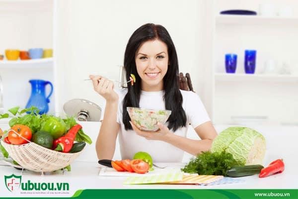 Chế độ ăn uống phù hợp cho người ung thư tuyến giáp