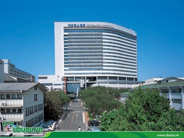 Bệnh viện Severance cung cấp cho bệnh nhân chẩn đoán, điều trị ung thư gan
