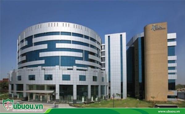 Bệnh viện siêu đặc biệt BLK là một trung tâm y tế đa ngành