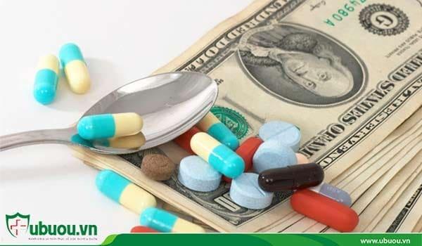 Chi phí điều trị ung thư vòm họng giai đoạn đầu