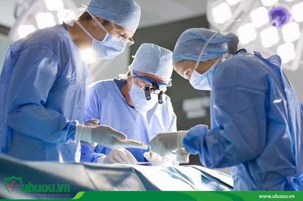 Chi phí phẫu thuật chữa u tuyến giáp