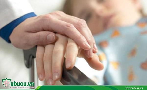 Chăm sóc giảm nhẹ là phương pháp điều trị ung thư gan tốt nhất cho giai đoạn muộn