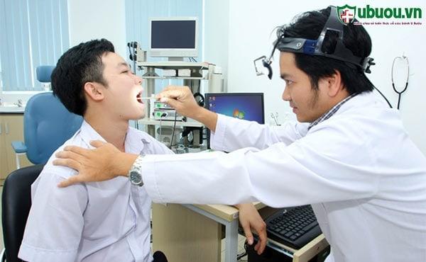Vậy điều trị ung thư vòm họng ở đâu tốt nhất?