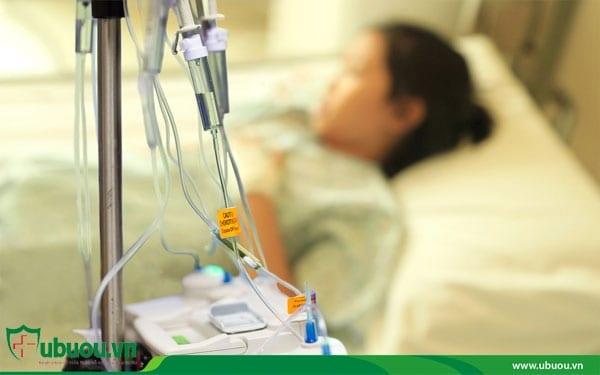 Hóa trị liệu dành cho bệnh nhân ung thư tuyến giáp di căn