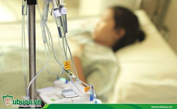 Hóa trị ung thư vòm họng giai đoạn 3 được sử dụng nhiều