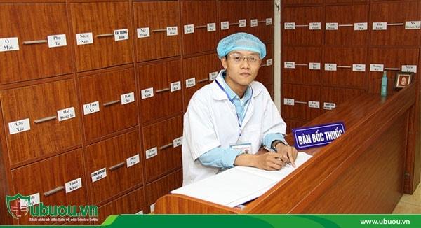 Kê đơn mua thuốc tại các nhà thuốc uy tín