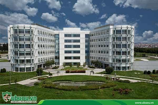 Khoa Ung thư Trung tâm Y tế Anadolu được công nhận là một trong những bệnh viện uy tín nhất trên thế giới