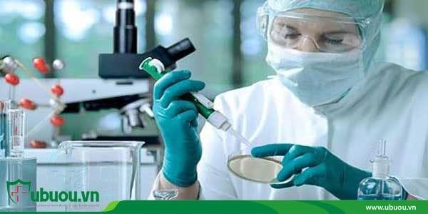 Liệu pháp miễn dịchsinh học điều trị u tuyến giáp