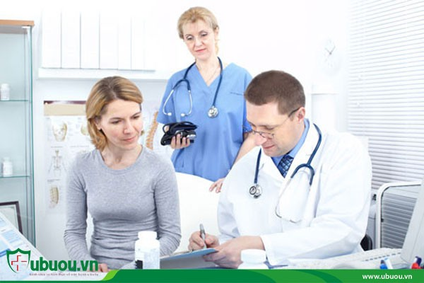Nên kiểm tra định kỳ khi điều trị ung thư tuyến giáp