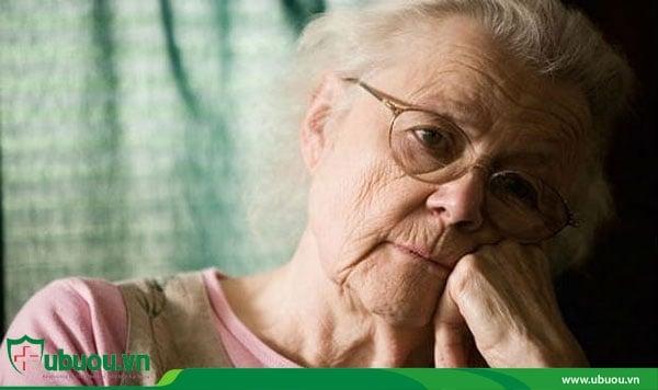 Độ tuổi và giới tính là một nguyên nhân gây ung thư