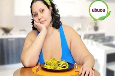Giảm cân thiếu khoa học là một trong những nguyên nhân dẫn đến tình trạng bị u xơ tử cung ở phụ nữ.