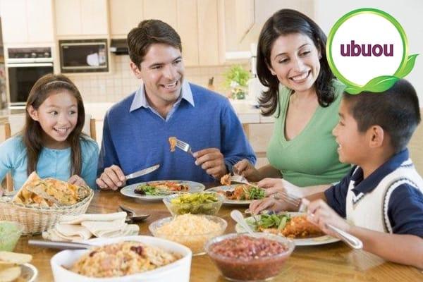 Có chế độ ăn uống hợp lí để phòng bệnh u nang