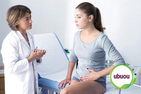 Cần quan tâm tới những triệu chứng của cơ thể và tới gặp ngay bác sỹ