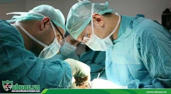 Phẫu thuật - Phương pháp chữa trị ung thư vòm họng giai đoạn 2