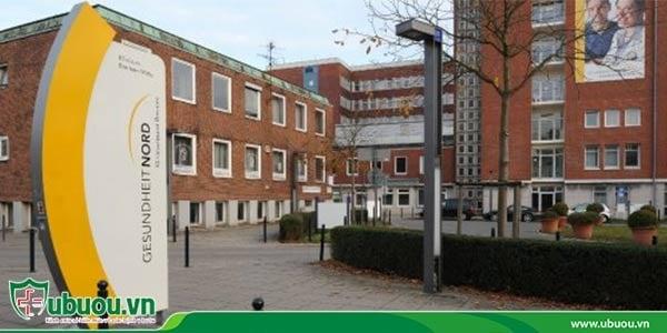 Mạng lưới y tế Nord Klinik Allianz là một trong những mạng lưới trung tâm y tế lớn nhất ở miền Bắc nước Đức