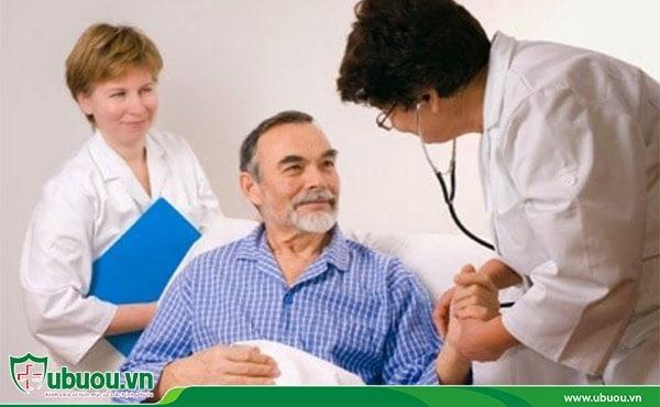 Phương pháp điều trị ung thư gan tốt nhất được nhiều bệnh nhân quan tâm