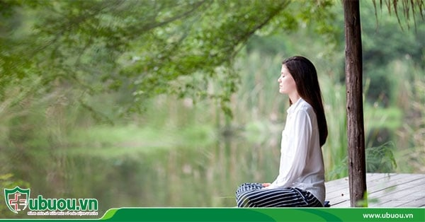 Thiền - phương pháp hỗ trợ điều trị hiệu quả