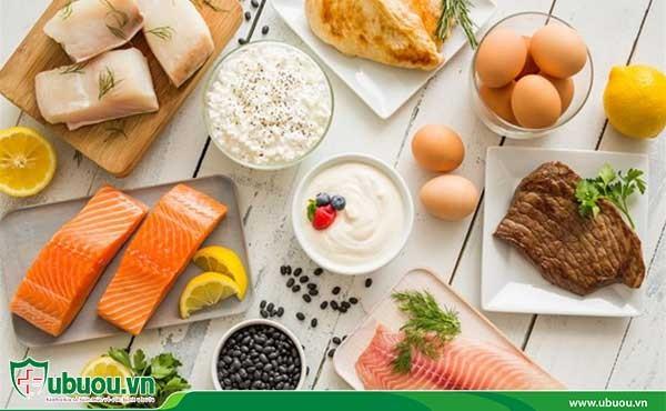 Bổ sung thực phẩm hợp lý tốt cho quá trình điều trị ung thư gan