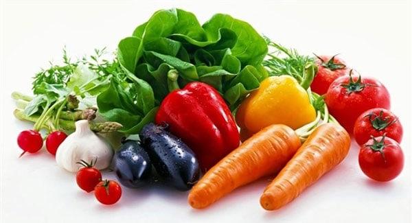 Thực phẩm tốt cho bệnh nhân ung thư tuyến giáp giai đoạn cuối