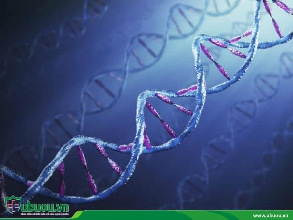 Yếu tố di truyền gây ra ung thư tuyến giáp di căn hạch cổ