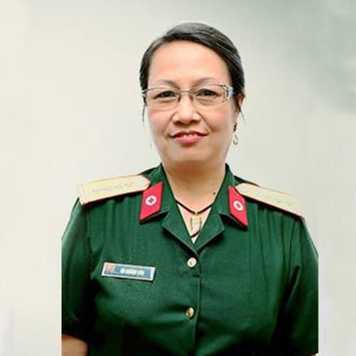 Ảnh đại diện Tiến sỹ Vũ Thị Khánh Vân