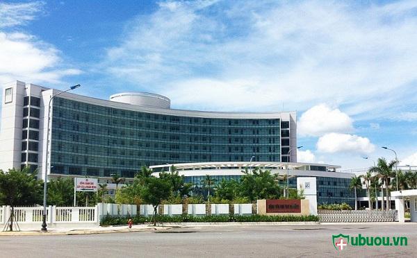 Bệnh viện u bướu đà nẵng