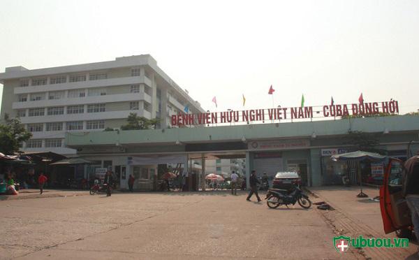 Các bác sy ở bệnh viện hữu nghị cu ba bán sản phẩm Ancan