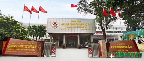 bệnh viện quân đội 108 nắm vững kiến thức điều trị bệnh nhân xơ tuyên giáp