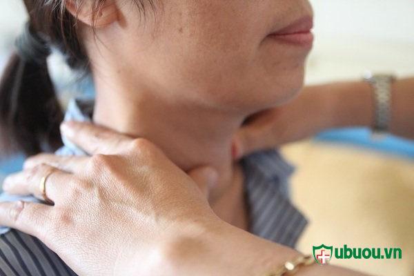 Những người bệnh trẻ có kích thước khối u nhỏ có thể điều trị được