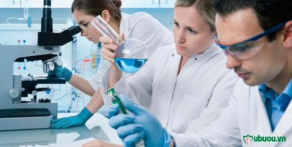 nghiên cứu điều chế thuốc ancan