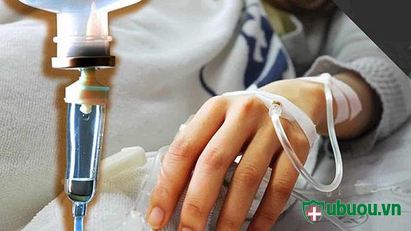 hóa trị ung thư trực tràng