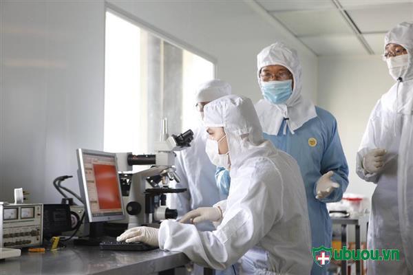 Điều chế, nghiên cứu sản xuất thuốc ancan