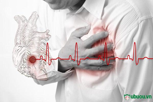 Người bị Suy tim cần thăm khám đặc biệt khi chữa bệnh basedow