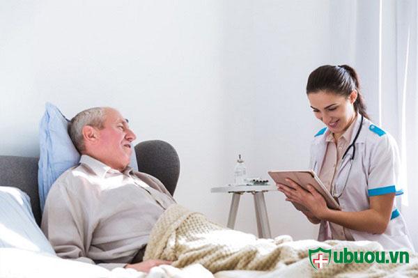 định kỳ thăm khám lại bệnh nhân xơ tuyến giáp tại các cơ sở y tế