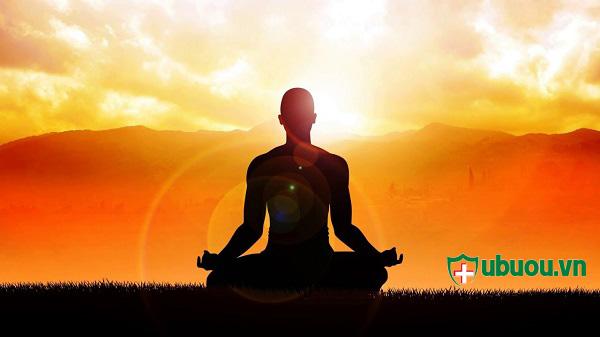 Thiền định trị bệnh ung thư trực tràng
