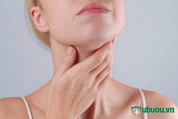 Nguyên nhân gây ra bệnh u tuyến giáp