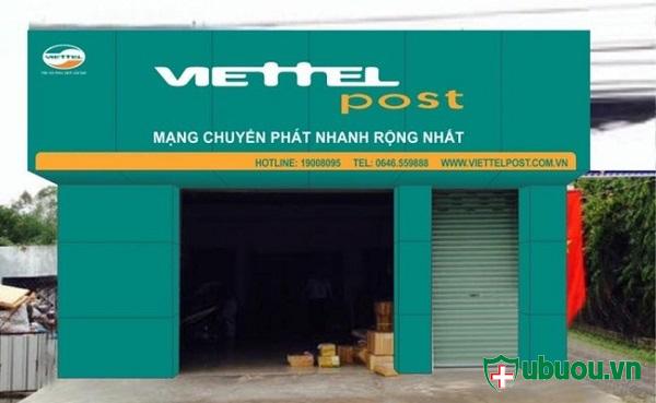 acan được phân phối vận chuyển bởi viettel post