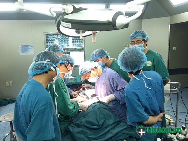 Phẫu thuật ung thư tuyến giáp là phương pháp điều trị bệnh hiệu quả nhất hiện nay