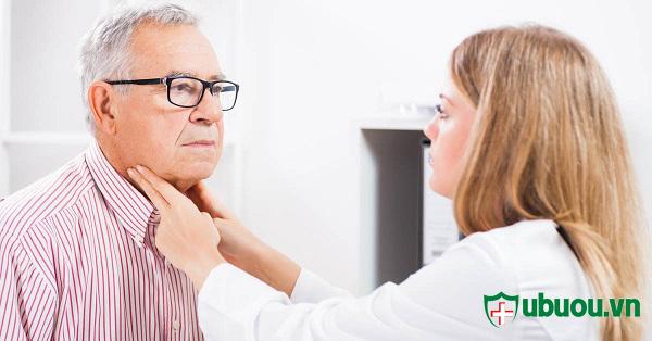 Khám chữa bệnh thường xuyên để giải quyết chắc chăn ung thư tuyến giáp không tái phát
