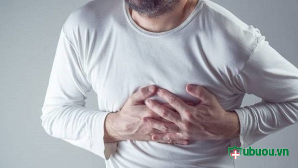 biểu hiện tim mạch khi vị basedow
