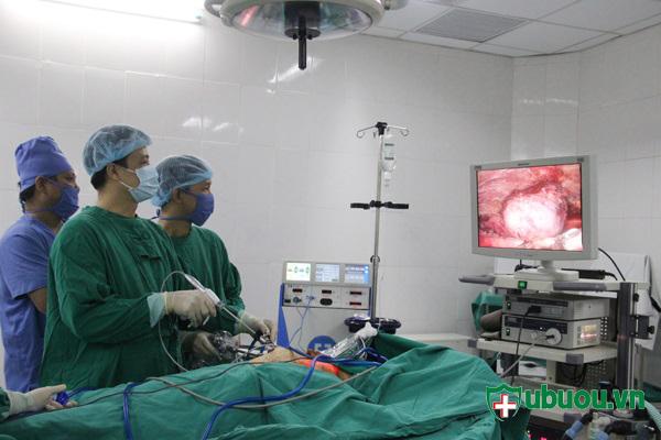 Phẫu thuật ung thư tuyến giáp và 5 điều bệnh nhân cần biết