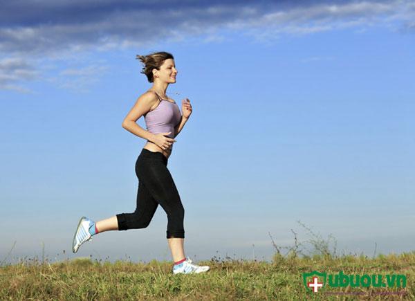 Tập thể dục sẽ giúp phòng tránh bệnh basedow